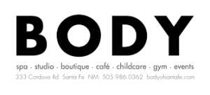Body Cafe logo