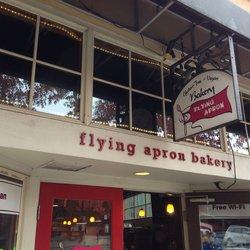 Flying Apron Seattle