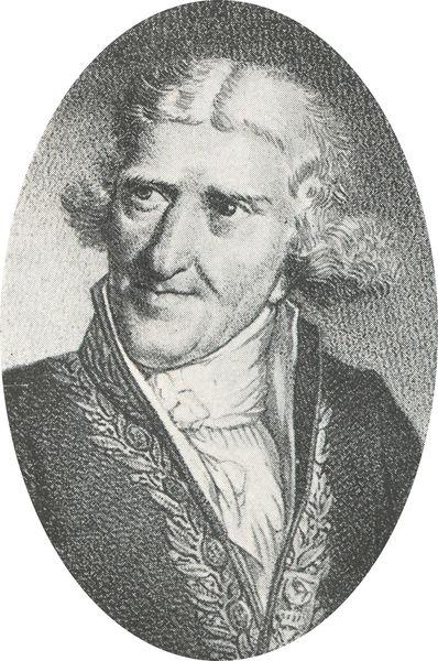 Shepherd's Pie - Antoine Parmentier 1737-1813