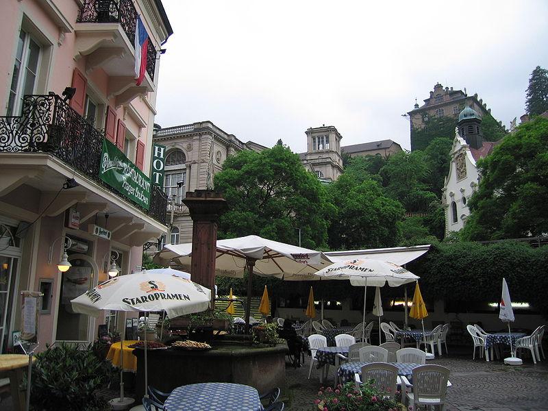 Hotel Strasbourg Best Western