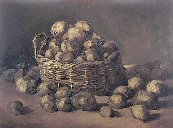 Shepherd's Pie - Kartoffel