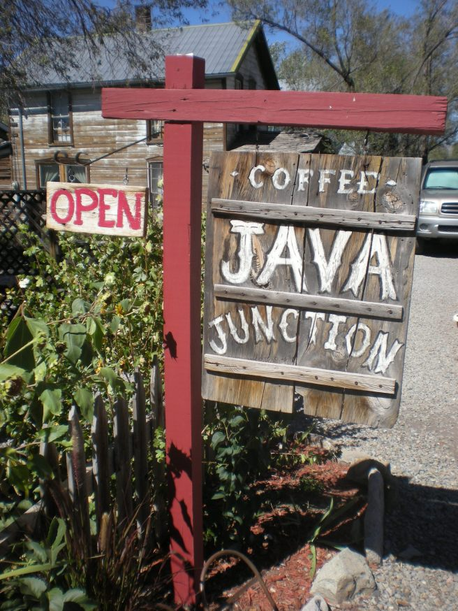 Madrid, NM: A Ghost Town Reborn - Java Junction