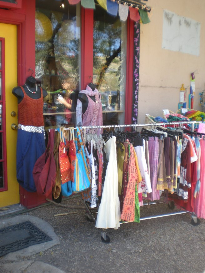 Madrid, NM: A Ghost Town Reborn - Little Tibet Store