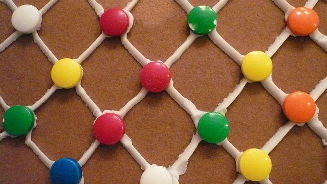 Gingerbread Memories