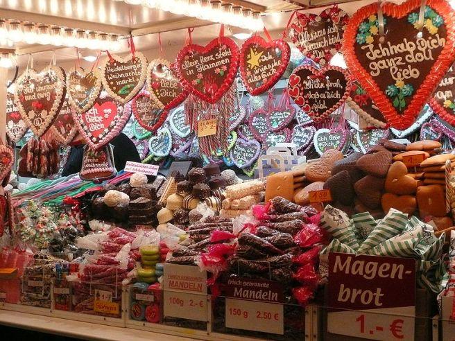 Gingerbread Memories - Lebkuchen