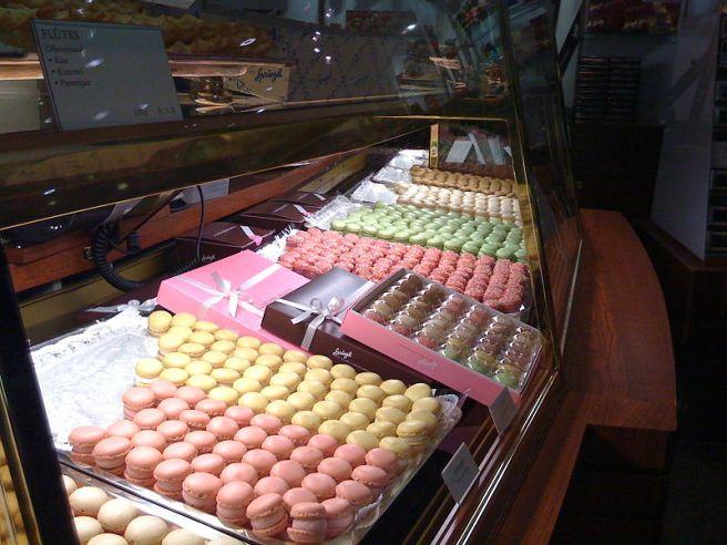 Trader Joe says Bonjour to Macarons