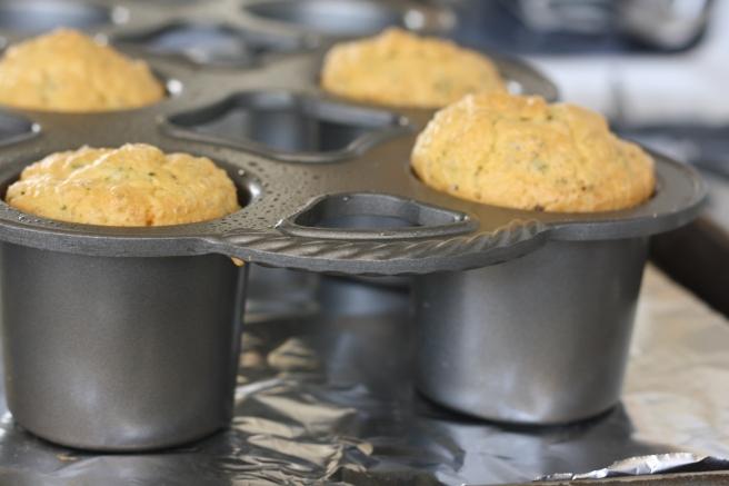 Popovers - A gluten free alternative