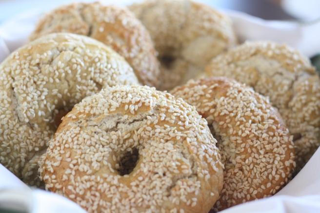 Bagels - Gluten Free