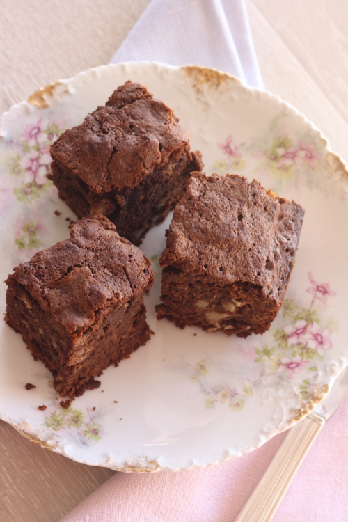 Best Ever Brownies, copyright 2012, gfcelebration.com All rights reserved