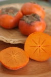 Persimmons, copyright 2012, gfcelebration.com All rights reserved