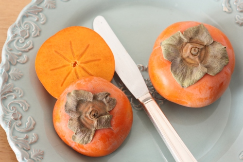 Persimmons, copyright 2012, gfcelebration.com, All rights reserved