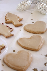 Gluten Free Gingerbread, copyright 2012, gfcelebration.com All rights reserved